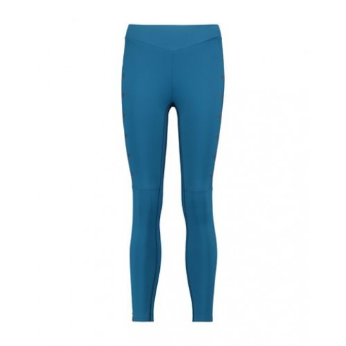 MONREAL LONDON Leggings - Pants 74% Polyamide, 26% Elastane Deep jade 13253434RG VL42gOIt