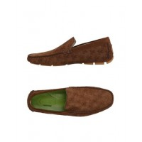 ( VERBA ) Loafers - Footwear Soft Leather Brown 11484371RJ FqW94Kqo